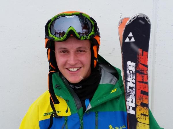 Marius Karge