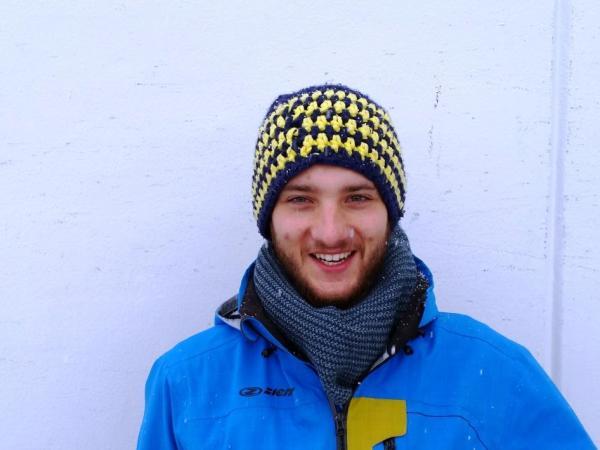 Tobias Bregenzer