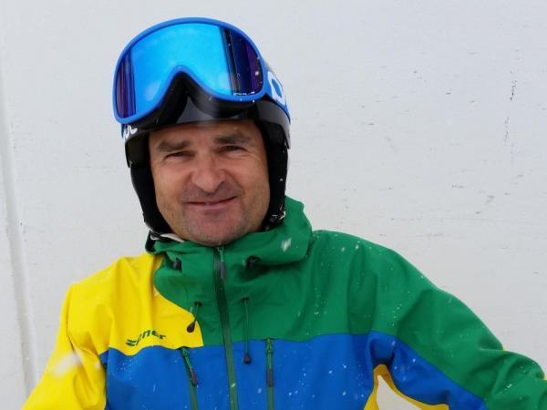 Martin Seliger