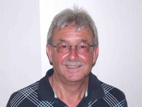 Franz Wernet