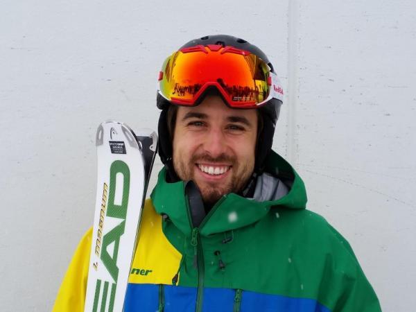 Jonas Freitag
